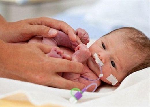 7 bệnh trẻ sinh non dễ mắc cha mẹ cần đặc biệt lưu tâm