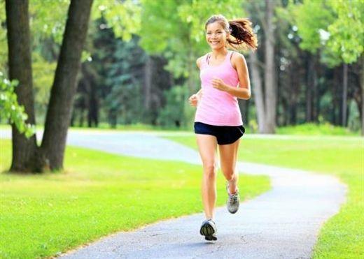 9 sai lầm cần tránh để việc chạy bộ được hiệu quả