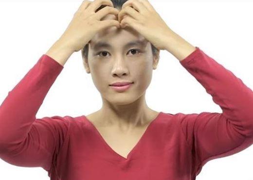 Mẹo trị đau đầu, chóng mặt do thay đổi thời tiết giao mùa