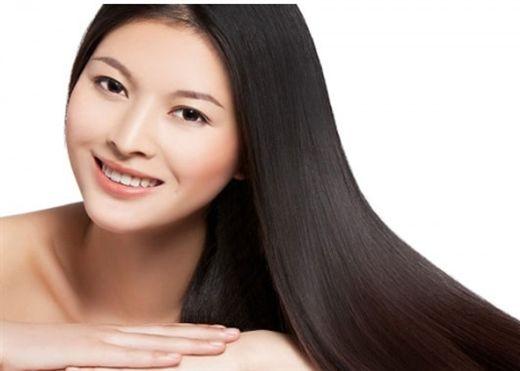 Dưỡng tóc mềm mượt chuẩn salon với sản phẩm giá rẻ