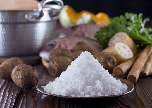 Cạn kiệt chất xám chỉ vì ăn quá nhiều muối