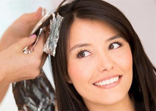Nhuộm tóc- đẹp trong giây phút 'uất hận' cả đời