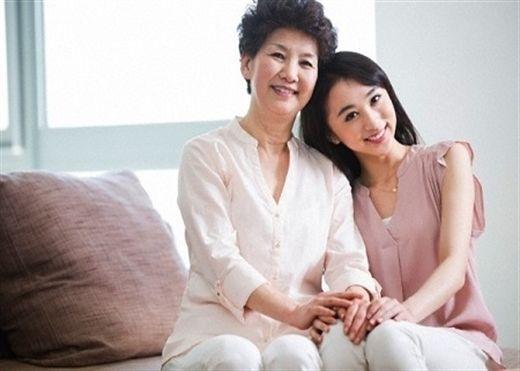 Cơ thể mẹ của bạn sẽ cho biết sức khỏe của bạn như thế nào