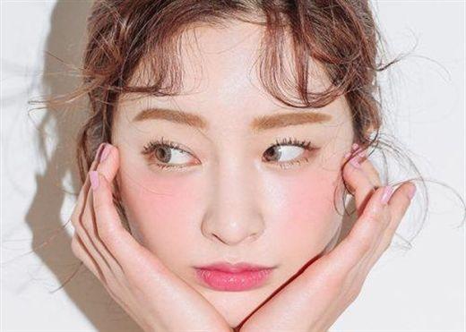 Xu hướng Make-up làm mưa làm gió trong năm 2018