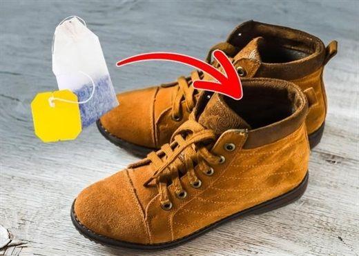 15 cách chăm sóc giày dễ dàng và kinh tế