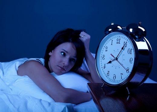 Sống ''đời cú đêm'' có nguy cơ bị trầm cảm