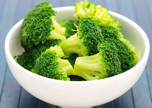 Top 8 loại rau giàu protein và khoáng chất