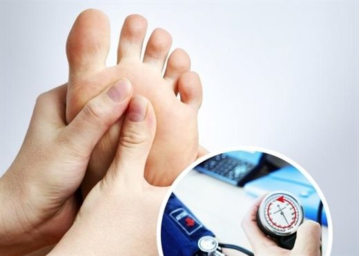 9 lợi ích tuyệt vời của việc massage chân đối với sức khỏe