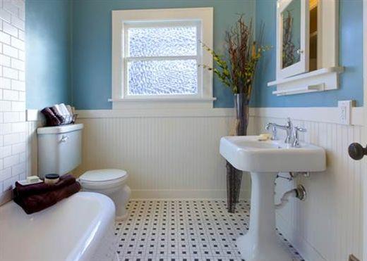 Bí quyết giúp nhà tắm luôn sạch sẽ, loại bỏ vi khuẩn, mầm bệnh