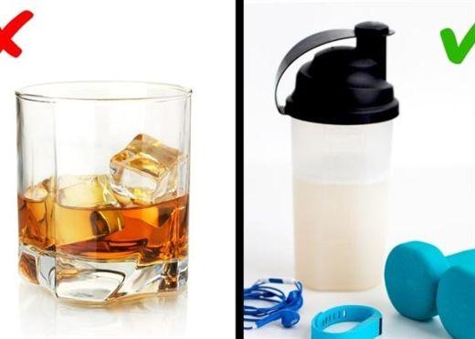 9 thói quen tốt giúp bạn giảm cân khi ngủ