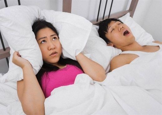 Để ngáy ngủ không còn là nổi ám ảnh, hãy áp dụng ngay những cách này