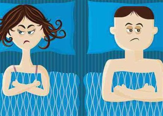 8 lý do khiến hôn nhân không hạnh phúc