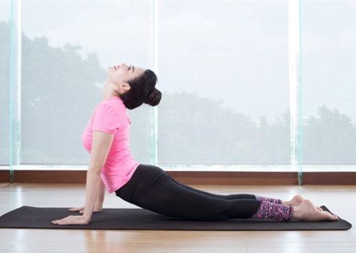 5 bài tập yoga giúp trí não minh mẫn tuyệt vời