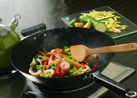 Những sai lầm tai hại khi nấu ăn khiến bạn dễ mắc ung thư