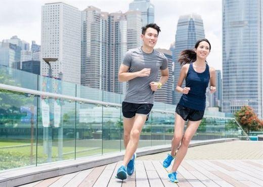 Mỗi ngày chạy thêm 1 tiếng là đã có thể sống thêm 7 giờ