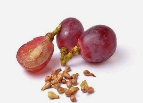 7 loại trái cây khi ăn không nên bỏ hạt