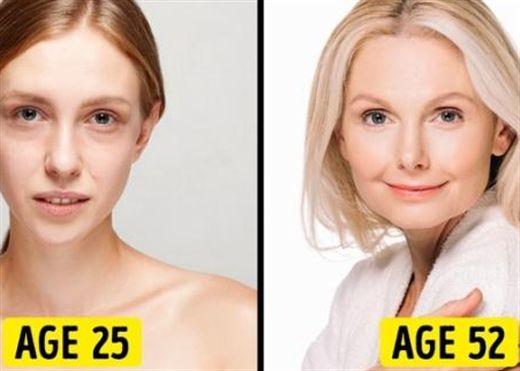 Làm sao để làm chậm lão hóa và trẻ lâu hơn?
