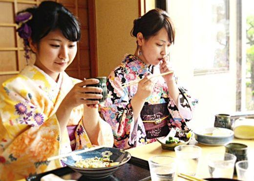 8 nguyên tắc dinh dưỡng khiến người Nhật trẻ lâu, thon gọn nhất thế giới