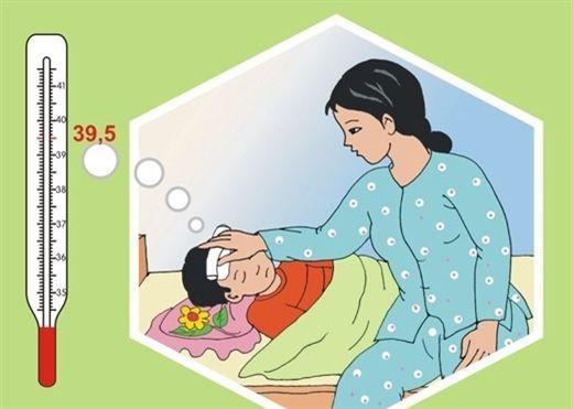 Viêm não Nhật Bản B - Căn bệnh đặc biệt nguy hiểm nhưng nhiều cha mẹ vẫn chủ quan