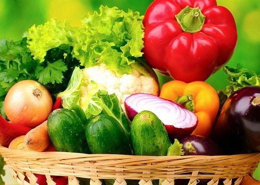 Những cách 'thần thánh' bảo vệ thực phẩm tươi ngon