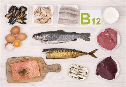 Tổn thường não vĩnh viễn vì thiếu vitamin B12