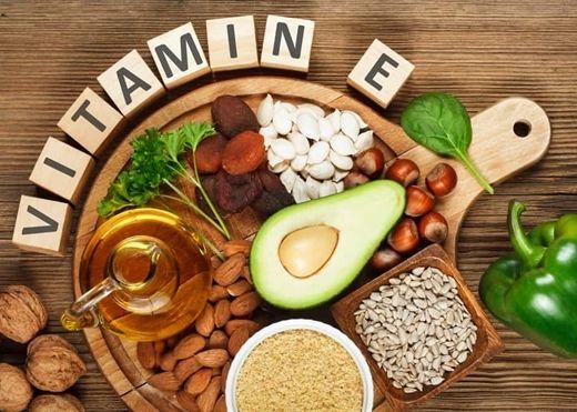 Top những loại thực phẩm chống đông máu tự nhiên