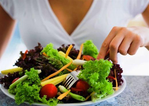 10 điều cần nhớ khi ăn chay để đảm bảo sức khỏe