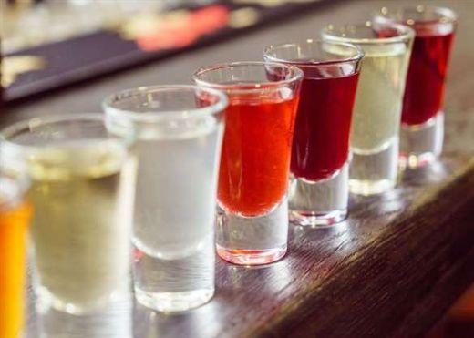Tổn thương não không hồi phục vì rượu