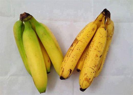 Làm sao để phân biệt trái cây có chứa hóa chất?