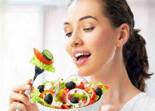 Để giúp cơ thể chống lại lão hóa cần ăn những thực phẩm nào