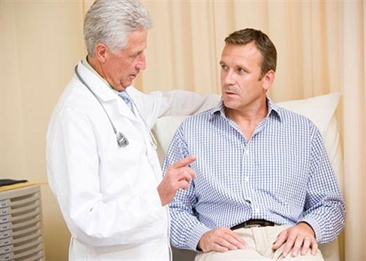 Bệnh u xơ tiền liệt tuyến và những điều đàn ông cần phải biết