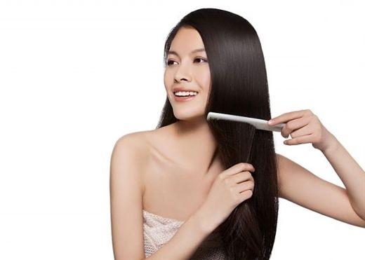 Thực phẩm giúp tóc chắc khỏe bạn nên sử dụng thường xuyên