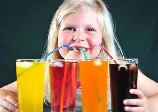 Đề xuất tăng thuế NƯỚC NGỌT CÓ ĐƯỜNG nhằm hạn chế bệnh béo phì, tiểu đường