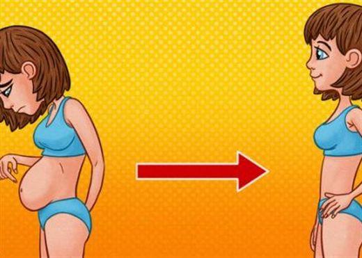 8 thủ phạm khiến chúng ta không thể giảm cân