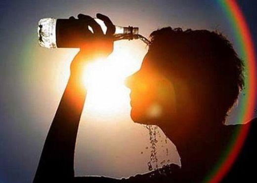Thời tiết nắng nóng hơn 40 độ C, hãy làm ngay những điều sau để không bị bệnh