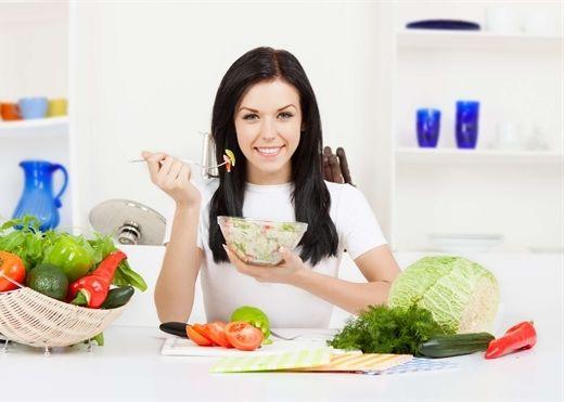 Chế độ ăn của bạn đã phù hợp nhất với cơ thể chưa?