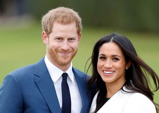 Vì sao vợ hoàng tử nước Anh lại đẹp như vậy?