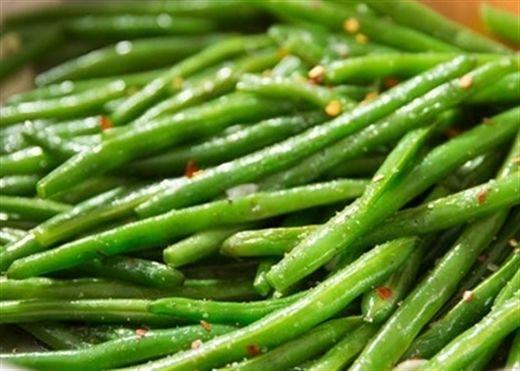 10 lí do bạn nên ăn đậu que thường xuyên