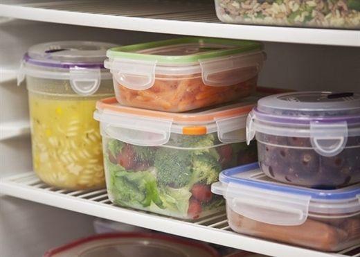 Cách bảo quản và lưu trữ thực phẩm đúng cách không gây ung thư