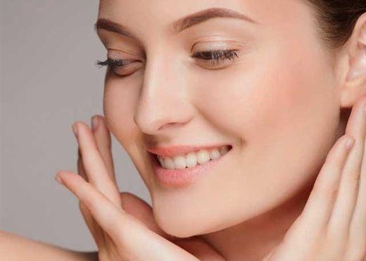 Khuôn mặt của bạn sẽ luôn tươi trẻ rạng rỡ nếu biết cách massage đúng cách