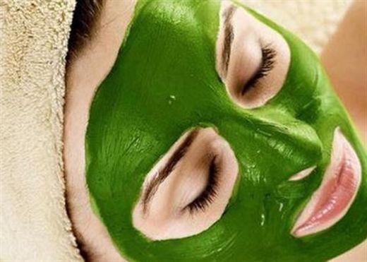 6 công thức đắp mặt nạ trà xanh hiệu quả tại nhà