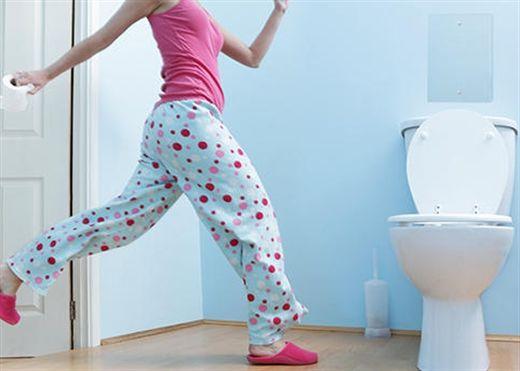 Thói quen nhịn đi vệ sinh có thể khiến bạn hối không kịp
