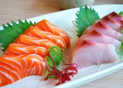 Những lợi ích tuyệt vời khi ăn CÁ thường xuyên