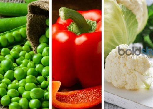 8 thực phẩm vàng cho THẬN luôn khỏe mạnh