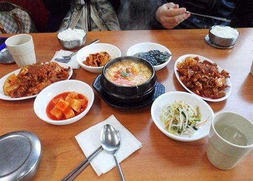 Học cách ăn sáng đầy đủ dinh dưỡng, tiết kiệm từ người Hàn