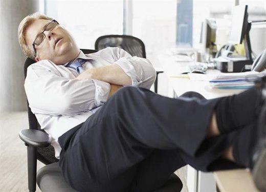 Lúc nào cũng buồn ngủ, có thể là dấu hiệu của những căn bệnh nguy hiểm