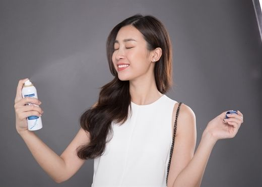Bật mí 5 thời điểm da cần được xịt khoáng dành cho các nàng năng động