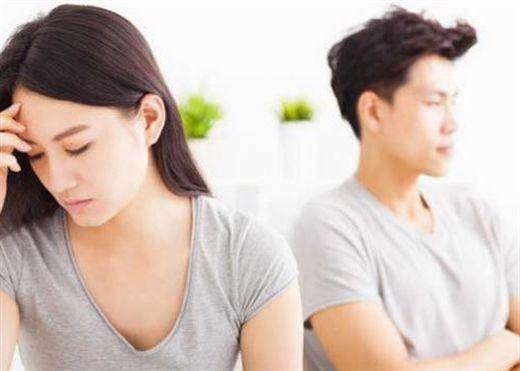 Khi chồng lấn át vợ