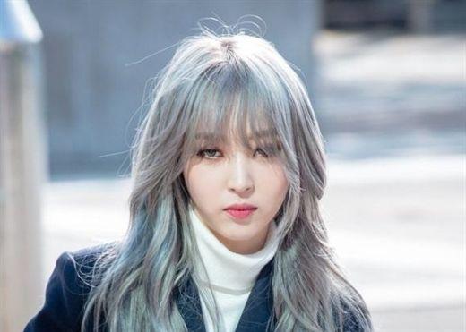 Top 5 màu tóc thống trị trong mùa đông 2018