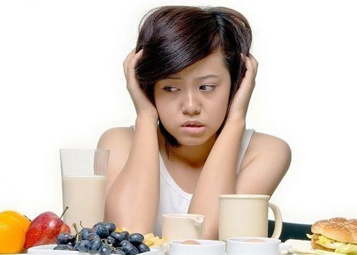 Nếu thấy 5 dấu hiệu sau, hãy thay đổi ngay cách ăn uống